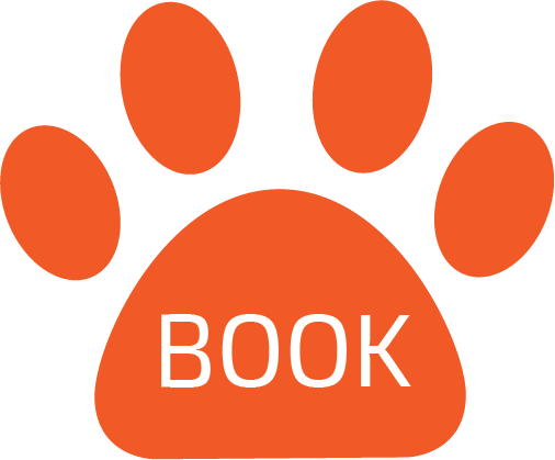 pet paw BOOK